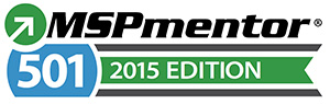 2015 MSPmentor 100 Awards - Ener Systems, Covington, LA