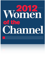 2012 Women of the Channel Award - Ener Systems, Covington, LA