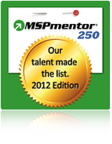 2012 MSPmentor 250 Awards - Ener Systems, Covington, LA