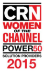 2015 Women of the Channel Award - Ener Systems, Covington, LA