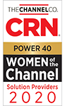 2020 Women of the Channel Award - Ener Systems, Covington, LA